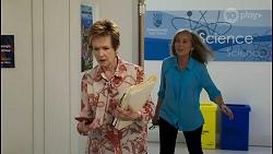 Susan Kennedy, Jane Harris in Neighbours Episode 8565