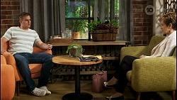 Kyle Canning, Susan Kennedy in Neighbours Episode 8565