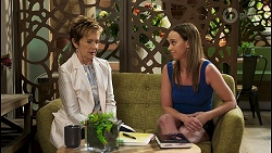 Susan Kennedy, Bea Nilsson in Neighbours Episode 8565