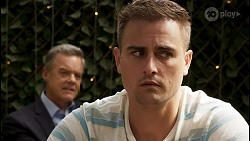 Paul Robinson, Kyle Canning in Neighbours Episode 8565