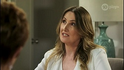 Susan Kennedy, Olivia Bell in Neighbours Episode 8566