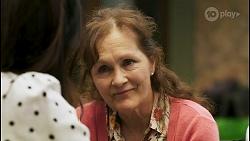 Dipi Rebecchi, Fay Brennan in Neighbours Episode 8567
