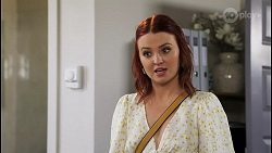 Nicolette Stone in Neighbours Episode 8568