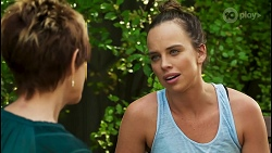 Susan Kennedy, Bea Nilsson in Neighbours Episode 8569