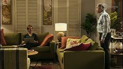 Susan Kennedy, Karl Kennedy in Neighbours Episode 8569