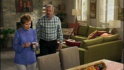 Susan Kennedy, Karl Kennedy in Neighbours Episode 8570
