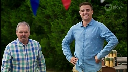 Karl Kennedy, Kyle Canning in Neighbours Episode 8570
