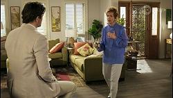 Finn Kelly, Susan Kennedy in Neighbours Episode 8570