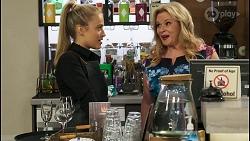 Roxy Willis, Sheila Canning in Neighbours Episode 8570