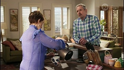 Susan Kennedy, Karl Kennedy in Neighbours Episode 8571