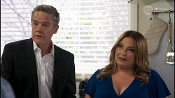 Paul Robinson, Terese Willis in Neighbours Episode 8574