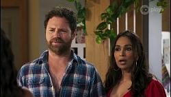 Shane Rebecchi, Dipi Rebecchi in Neighbours Episode 8576