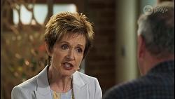 Susan Kennedy, Karl Kennedy in Neighbours Episode 8576