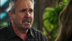 Karl Kennedy, Olivia Bell in Neighbours Episode 8576