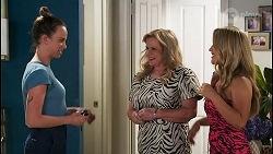 Bea Nilsson, Sheila Canning, Roxy Willis in Neighbours Episode 8576