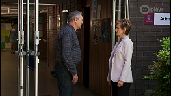 Karl Kennedy, Susan Kennedy in Neighbours Episode 8576