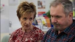 Susan Kennedy, Karl Kennedy in Neighbours Episode 8578