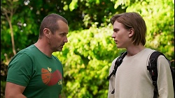Toadie Rebecchi, Brent Colefax in Neighbours Episode 8579