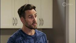 Aaron Brennan in Neighbours Episode 8579