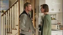 Holden Brice, Brent Colefax in Neighbours Episode 8580