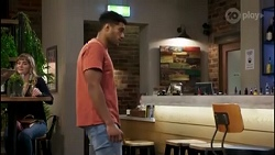 Levi Canning in Neighbours Episode 8582