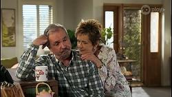 Karl Kennedy, Susan Kennedy in Neighbours Episode 8583