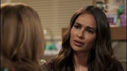 Terese Willis, Dipi Rebecchi in Neighbours Episode 8584