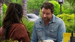 Dipi Rebecchi, Shane Rebecchi in Neighbours Episode 8584