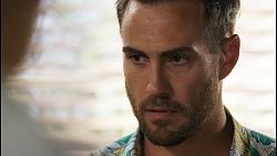 Aaron Brennan in Neighbours Episode 8584