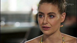 Chloe Brennan in Neighbours Episode 8585