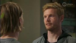 Brent Colefax, Holden Brice in Neighbours Episode 8586