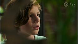 Emmett Donaldson in Neighbours Episode 8586