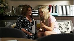 Terese Willis, Roxy Willis in Neighbours Episode 8586