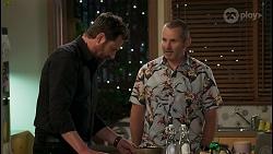 Shane Rebecchi, Toadie Rebecchi in Neighbours Episode 8587