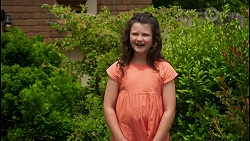 Nell Rebecchi in Neighbours Episode 8588