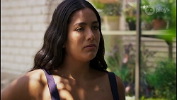 Yashvi Rebecchi in Neighbours Episode 8588