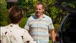 Susan Kennedy, Toadie Rebecchi in Neighbours Episode 8589
