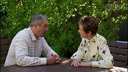 Karl Kennedy, Susan Kennedy in Neighbours Episode 8590