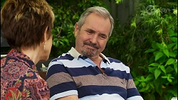 Susan Kennedy, Karl Kennedy in Neighbours Episode 8590