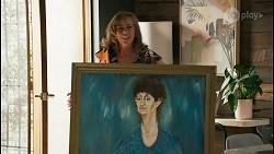 Jane Harris in Neighbours Episode 8591