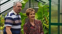 Karl Kennedy, Susan Kennedy in Neighbours Episode 8591