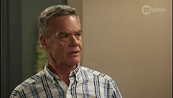 Paul Robinson in Neighbours Episode 8591