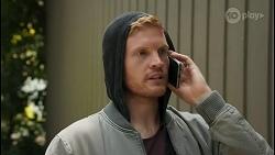 Holden Brice in Neighbours Episode 8597