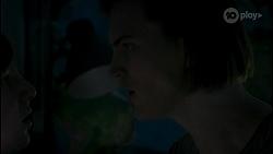 Emmett Donaldson, Brent Colefax in Neighbours Episode 8597