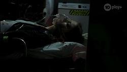 Nicolette Stone in Neighbours Episode 8598