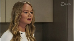 Harlow Robinson in Neighbours Episode 8598