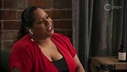 Sheila Canning 2 in Neighbours Episode 8600