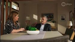 Terese Willis, Paul Robinson in Neighbours Episode 8600