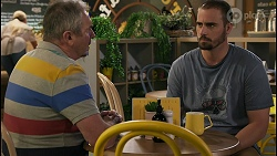 Karl Kennedy, Kyle Canning in Neighbours Episode 8601