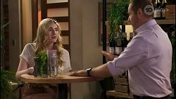 Mackenzie Hargreaves, Toadie Rebecchi in Neighbours Episode 8601